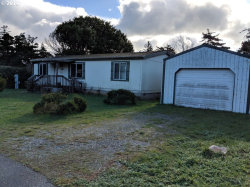 Photo of 647 ELEVENTH ST, Port Orford, OR 97465 (MLS # 19474540)