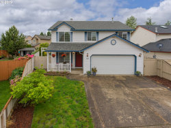 Photo of 1600 SE 187TH PL, Vancouver, WA 98683 (MLS # 19475411)