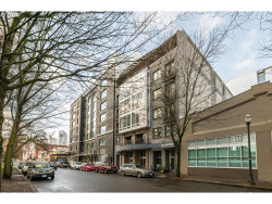 Photo of 327 NW PARK AVE , Unit 4C, Portland, OR 97209 (MLS # 19475624)