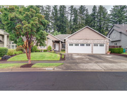Photo of 13271 SE SUNSPRITE CT, Happy Valley, OR 97086 (MLS # 19479617)