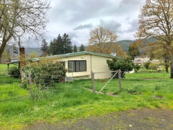 Photo of 501 ELM ST, Yoncalla, OR 97499 (MLS # 19482620)