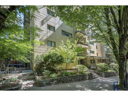 Photo of 2021 SW MAIN ST , Unit 27, Portland, OR 97205 (MLS # 19485845)