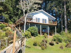 Photo of 70658 MAJESTIC SHORES RD, North Bend, OR 97459 (MLS # 19491369)