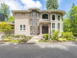 Photo of 3117 NW FAIRFAX TER, Portland, OR 97210 (MLS # 19497350)
