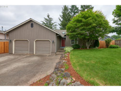 Photo of 23630 SW BRITTANY LN, Sherwood, OR 97140 (MLS # 19499996)
