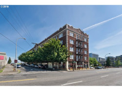 Photo of 20 NW 16TH AVE , Unit 110, Portland, OR 97209 (MLS # 19500081)