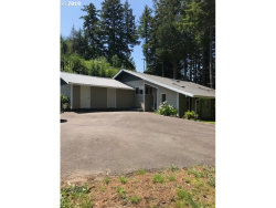 Photo of 1884 SCHOLFIELD RD, Reedsport, OR 97467 (MLS # 19502858)