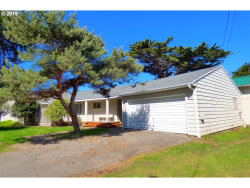 Photo of 760 SW 4TH ST, Bandon, OR 97411 (MLS # 19504005)