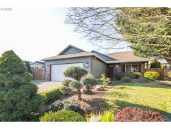 Photo of 1044 MT VIEW LN, Molalla, OR 97038 (MLS # 19506096)