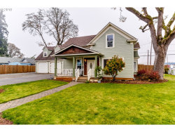 Photo of 1220 JUNIPER ST, Junction City, OR 97448 (MLS # 19506737)