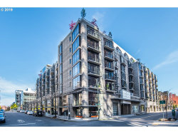 Photo of 1030 NW 12TH AVE , Unit 327, Portland, OR 97209 (MLS # 19509141)