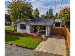 Photo of 6525 SE 75TH AVE, Portland, OR 97206 (MLS # 19513272)