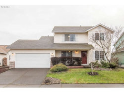 Photo of 868 MEADOWLARK PL, Molalla, OR 97038 (MLS # 19513401)