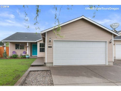 Photo of 915 GRANT ST, Lafayette, OR 97127 (MLS # 19519467)