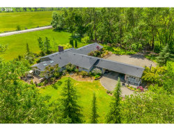 Photo of 728 SCOTTS VALLEY RD, Yoncalla, OR 97499 (MLS # 19527936)
