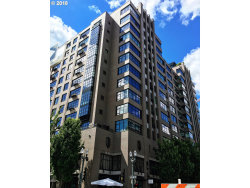 Photo of 333 NW 9TH AVE , Unit 809, Portland, OR 97209 (MLS # 19529783)