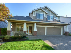 Photo of 3616 RED OAK DR, Newberg, OR 97132 (MLS # 19536879)