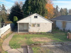 Photo of 12622 SE 27TH AVE, Milwaukie, OR 97222 (MLS # 19541381)