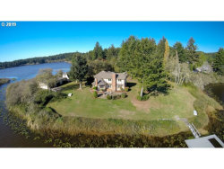 Photo of 89190 SHERWOOD ISLAND RD, Florence, OR 97439 (MLS # 19542908)