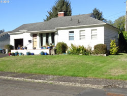 Photo of 3518 Harrison DR, Astoria, OR 97103 (MLS # 19553935)