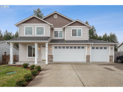 Photo of 406 S BIRCH AVE, Yacolt, WA 98675 (MLS # 19554479)