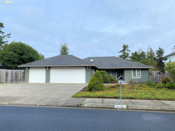 Photo of 2175 23RD ST, Florence, OR 97439 (MLS # 19558310)