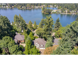 Photo of 1623 MAPLE ST, Lake Oswego, OR 97034 (MLS # 19560195)