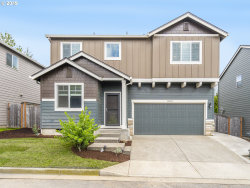 Photo of 15528 SE DOVE LN, Clackamas, OR 97015 (MLS # 19564432)