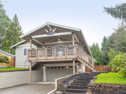 Photo of 10482 SE 36TH AVE, Milwaukie, OR 97222 (MLS # 19565457)