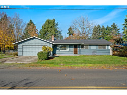 Photo of 5803 SE MONROE ST, Milwaukie, OR 97222 (MLS # 19566791)