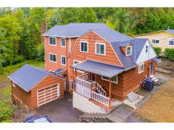 Photo of 11744 SW 61ST AVE, Portland, OR 97219 (MLS # 19566966)