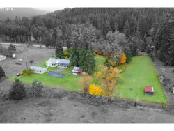 Photo of 5227 HAYHURST RD, Yoncalla, OR 97499 (MLS # 19567574)