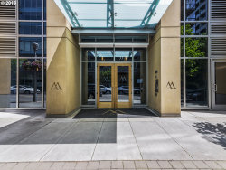 Photo of 3570 SW RIVER PKWY , Unit 811, Portland, OR 97239 (MLS # 19573823)