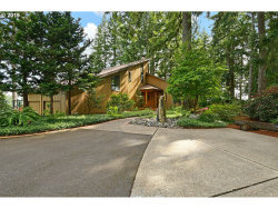 Photo of 17400 SE BARTELL RD, Boring, OR 97009 (MLS # 19575469)