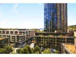 Photo of 3601 SW RIVER PKWY , Unit 812, Portland, OR 97239 (MLS # 19577630)