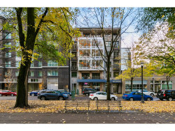 Photo of 327 NW PARK AVE , Unit #1B, Portland, OR 97209 (MLS # 19579096)
