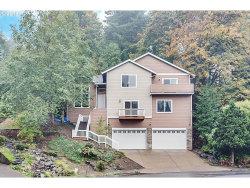 Photo of 5026 WOODWINDS CT, West Linn, OR 97068 (MLS # 19581985)