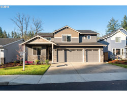 Photo of 1505 NE CURRIN CREEK DR, Estacada, OR 97023 (MLS # 19582144)