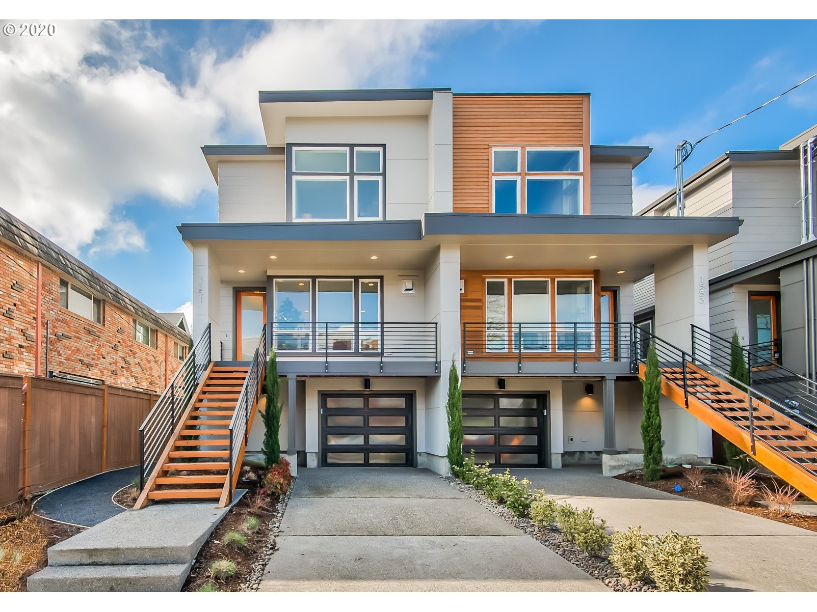 Photo for 1551 NE 22ND AVE, Portland, OR 97232 (MLS # 19582391)