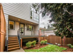 Tiny photo for 1551 NE 22ND AVE, Portland, OR 97232 (MLS # 19582391)