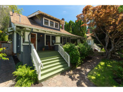 Photo of 1724 SE 56TH AVE, Portland, OR 97215 (MLS # 19589600)
