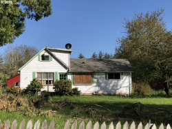 Photo of 39260 OLD GIUSTINA MILL RD, Dexter, OR 97431 (MLS # 19590255)