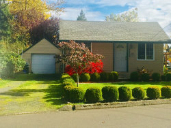 Photo of 1153 KELLY BLVD, Springfield, OR 97477 (MLS # 19598776)