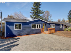 Photo of 6623 SE 47TH AVE, Portland, OR 97206 (MLS # 19605542)