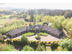 Photo of 22330 SW ANTIOCH DOWNS CT, Tualatin, OR 97062 (MLS # 19608093)