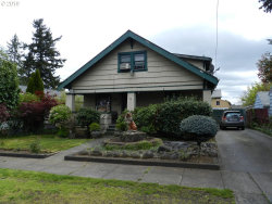 Photo of 6532 SE 86TH AVE, Portland, OR 97266 (MLS # 19610289)