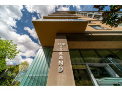 Photo of 1930 SW River DR , Unit W601, Portland, OR 97201 (MLS # 19611105)