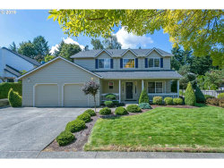 Photo of 22225 SW MARTINAZZI AVE, Tualatin, OR 97062 (MLS # 19612335)
