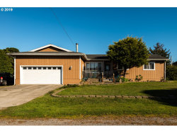 Photo of 1293 FRANKLIN AVE SW, Bandon, OR 97411 (MLS # 19613268)