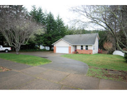 Photo of 750 RANCH RD, Reedsport, OR 97467 (MLS # 19618092)